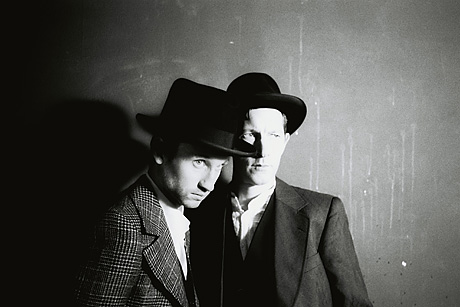 Michael Koch, Jonas Jäggy